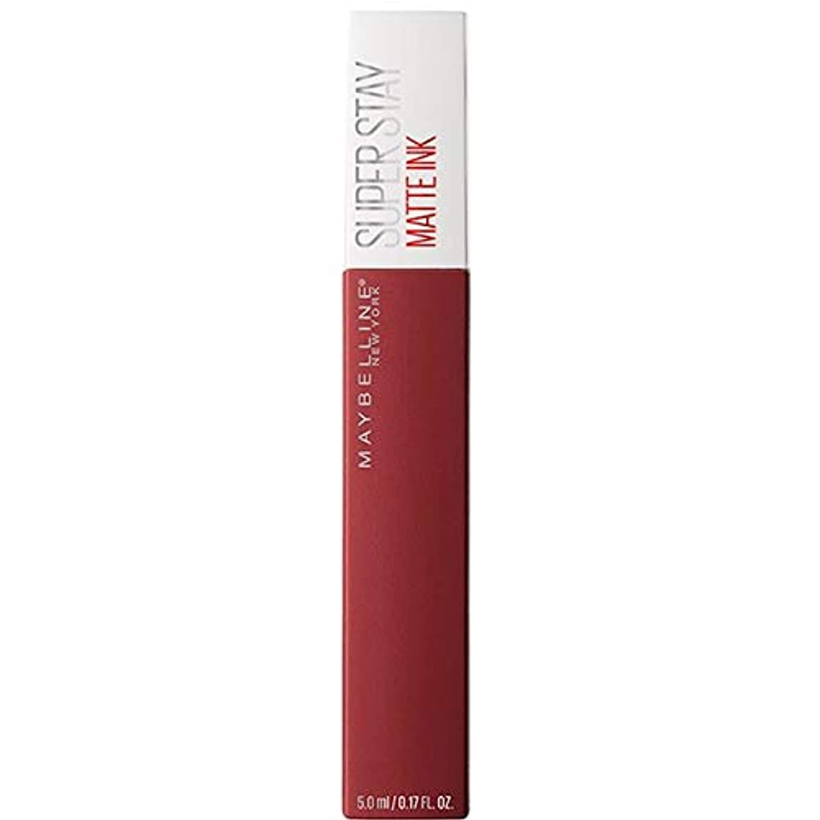 マルクス主義手のひらジョージハンブリー[Maybelline ] メイベリンSuperstayマットインク液50ボイジャー - Maybelline Superstay Matte Ink Liquid 50 Voyager [並行輸入品]