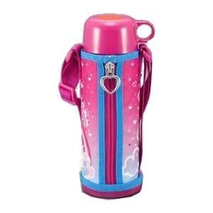 タイガー水筒 ステンレスボトル 「サハラ」 2WAY ピンク 0.5L MBP-B050-P