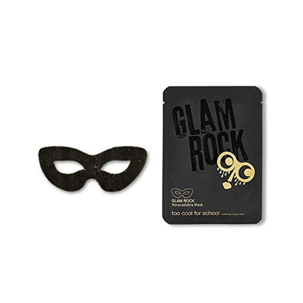 撤回する広範囲に娘TOO COOL FOR SCHOOL Glam Rock Abracadabra Mask (並行輸入品)