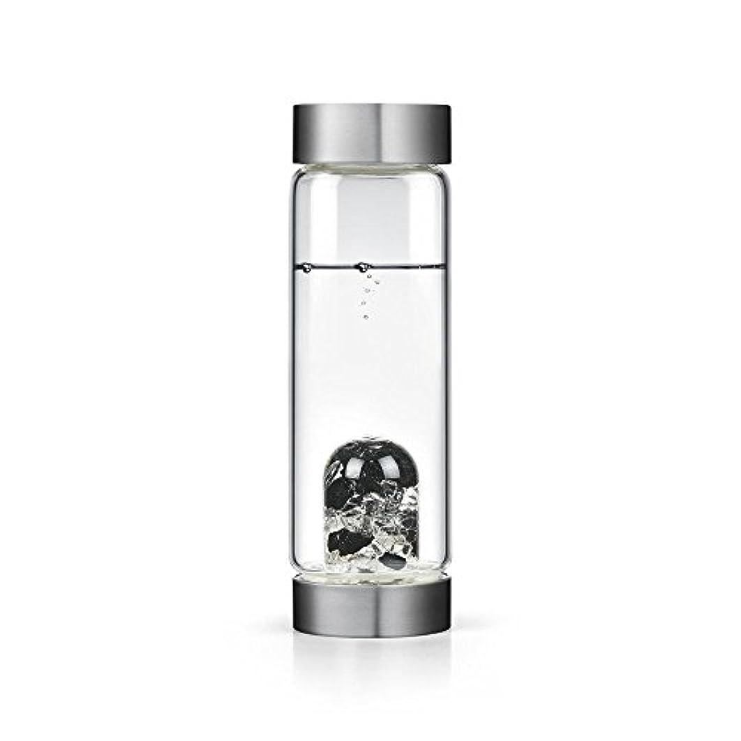 夢ナプキンベーリング海峡ビジョンクリスタルエディションgem-waterボトルby VitaJuwel W / Freeカリフォルニアホワイトセージバンドル 16.9 fl oz