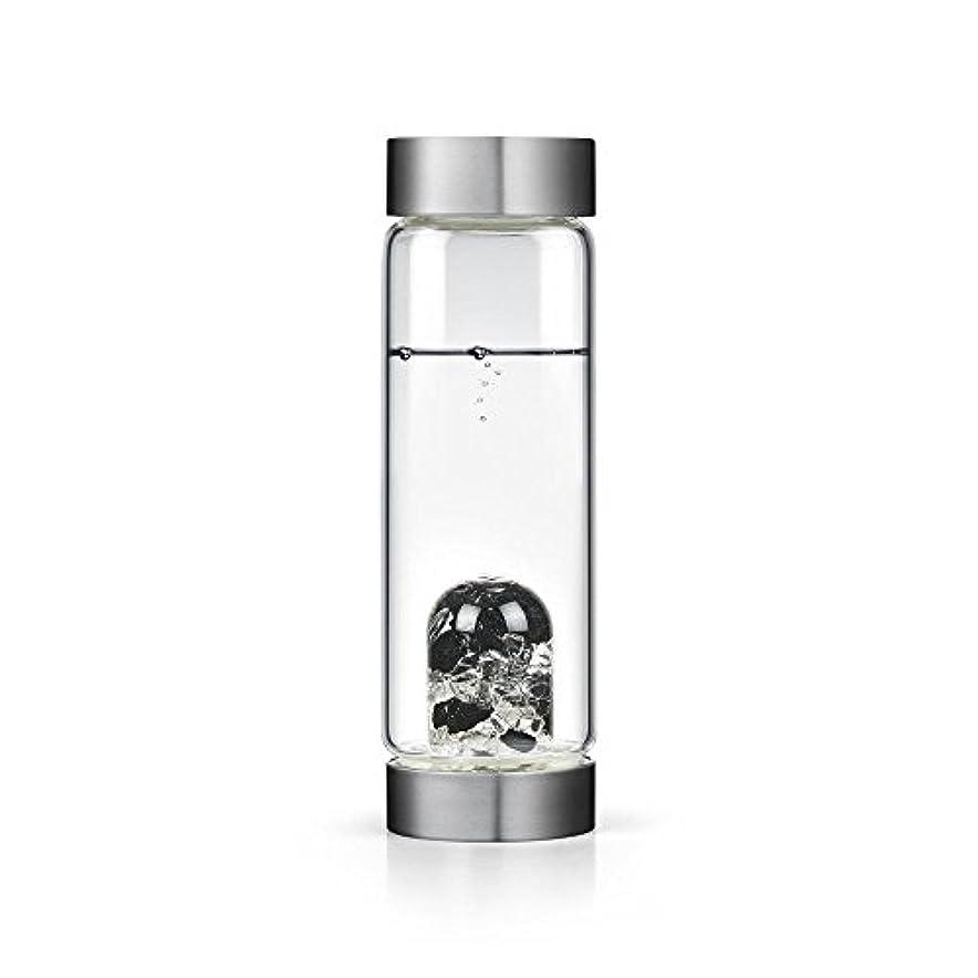 器官容疑者憧れビジョンクリスタルエディションgem-waterボトルby VitaJuwel W / Freeカリフォルニアホワイトセージバンドル 16.9 fl oz