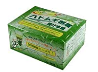 ハトムギ若葉青汁本舗微粉タイプ