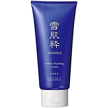 雪肌粋 Kose Sekkisui White Washing Cream - 80g