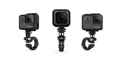 【国内正規品】 GoPro ウェアラブルカメラ用アクセサリ Proハンドルバー/シートポスト/ポールマウント AMHSM-001