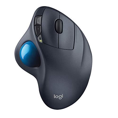 Logicool (ロジクール) トラックボールマウス B07DC88C26 1枚目