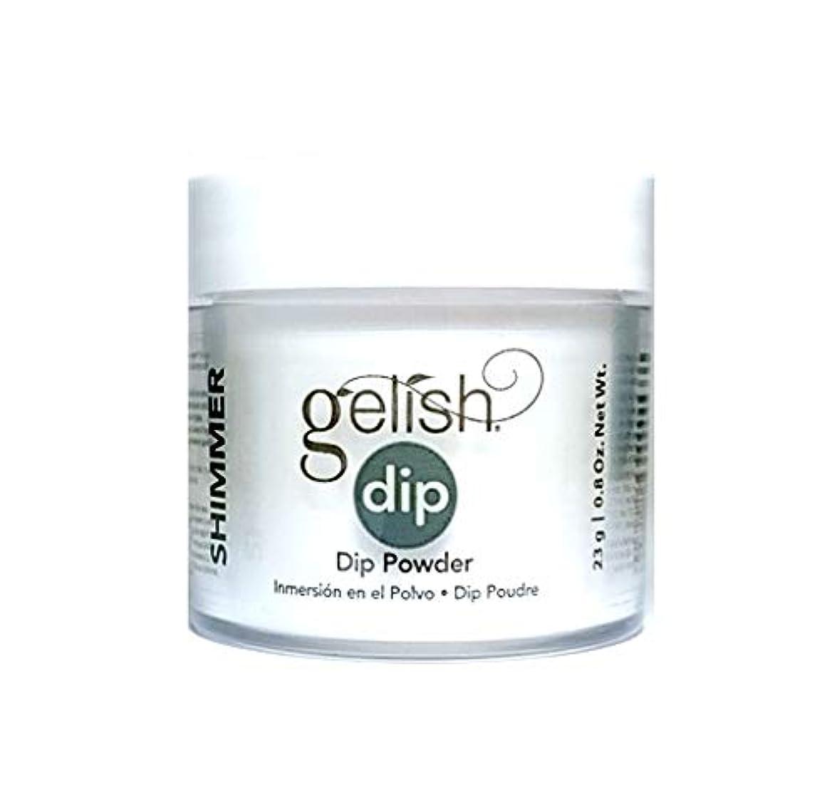 異形作業橋Harmony Gelish - Dip Powder - Izzy Wizzy, Let's Get Busy - 23g / 0.8oz