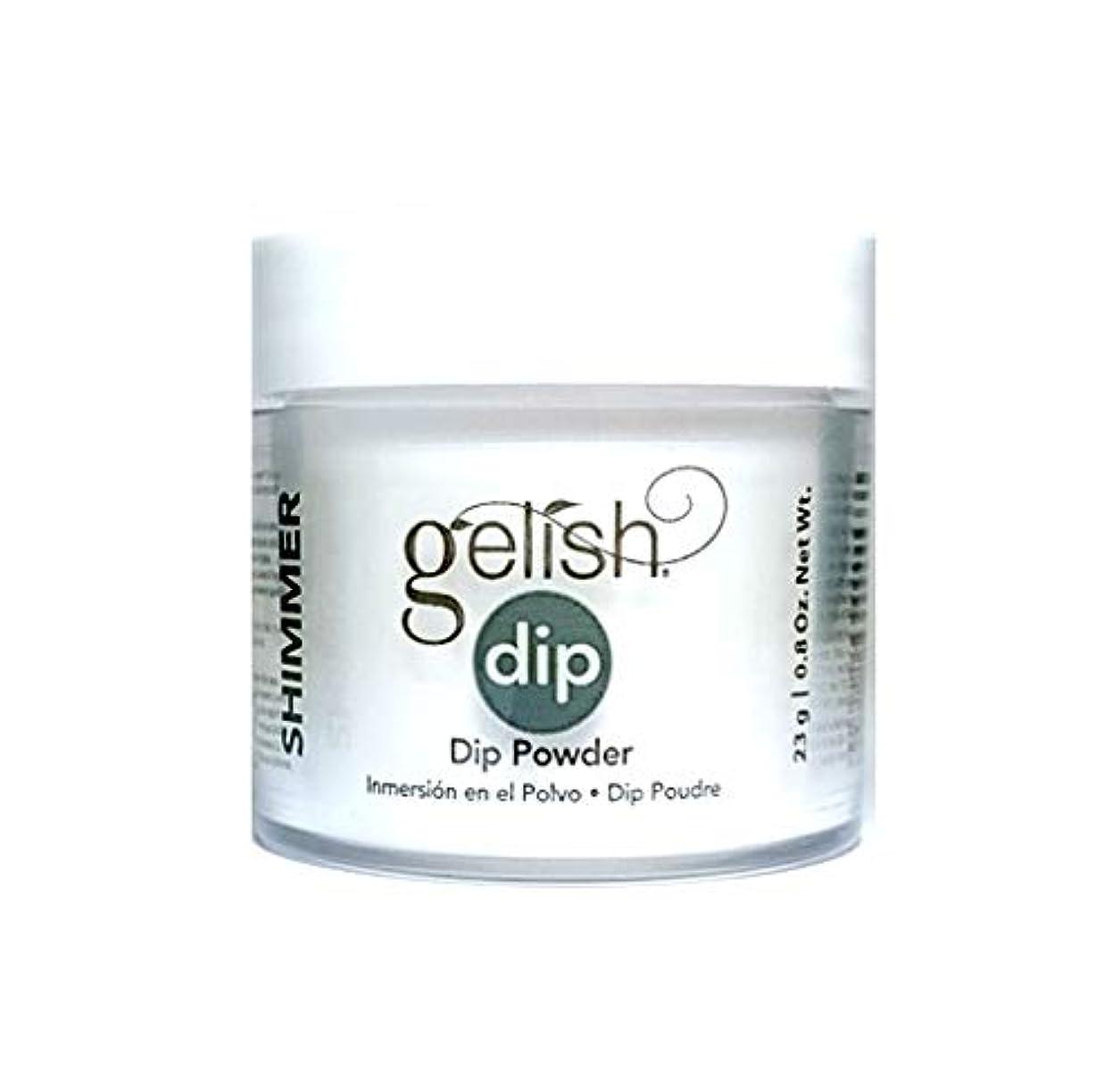 葉を拾う森麦芽Harmony Gelish - Dip Powder - Izzy Wizzy, Let's Get Busy - 23g / 0.8oz