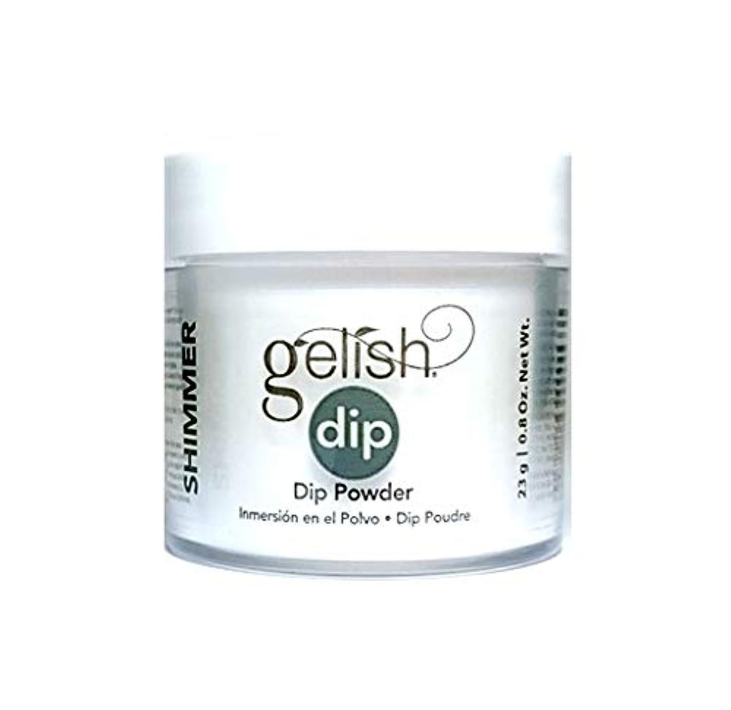 促す女将赤ちゃんHarmony Gelish - Dip Powder - Izzy Wizzy, Let's Get Busy - 23g / 0.8oz