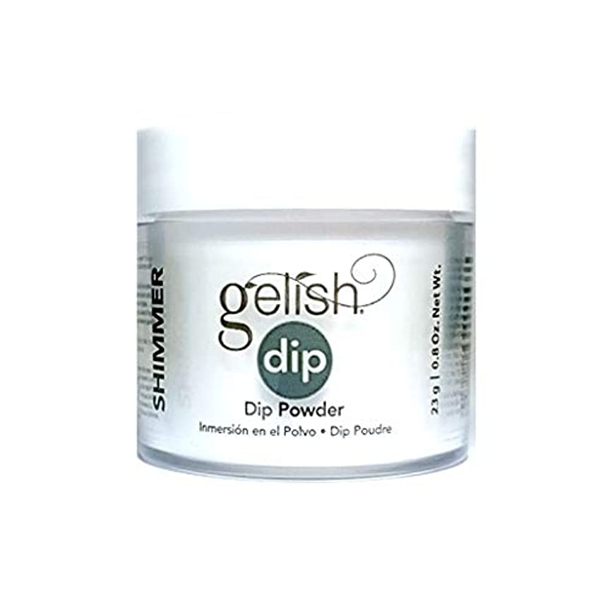 幅トランスミッション原理Harmony Gelish - Dip Powder - Izzy Wizzy, Let's Get Busy - 23g / 0.8oz