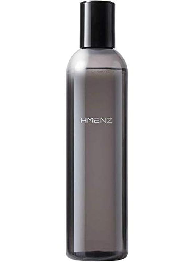こしょう今日段落医薬部外品【 ノンシリコン アミノ酸系洗浄 メンズ スカルプ シャンプー 】HMENZ メンズ 『 冷感ゼロ & 延命草たっぷり 』 ボリュームアップシャンプー 【 スカルプD E T O X 】(男性 薬用シャンプー 男性用シャンプー) 250ml