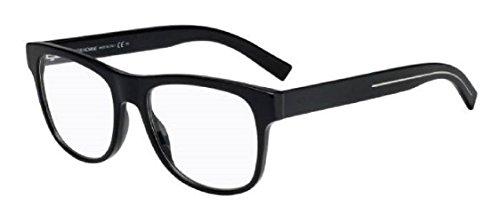 Dior メンズ カラー: ブラック
