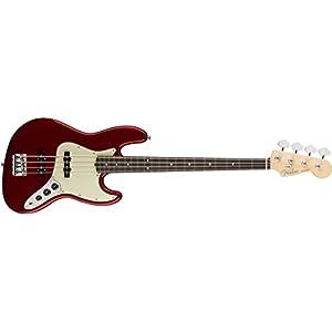 Fender エレキベース American PRO JAZZ BASS® ROSEWOOD CAR