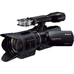 ソニー SONY ビデオカメラ Handycam NEX-VG30H レンズキットE 18-200mm F3.5-6.3 OSS付属 NEX-VG30H