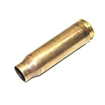 20mm 空薬莢 使用済み 安全品 米軍放出品 ポーチ付 AA-224