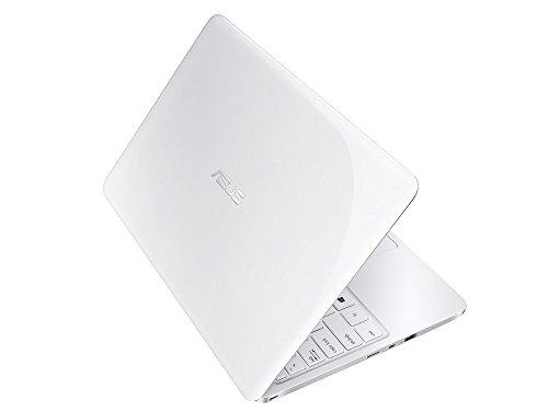 ASUS ノートブック E200HA ホワイト ( WIN 10 64Bit / Atom x5-Z8300 / 11.6インチ / 1.44GHz ) E200HA-WHITE