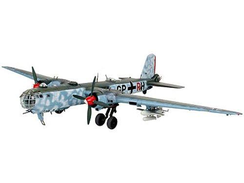 ハインケル He177A-6 グライフ&Hs293