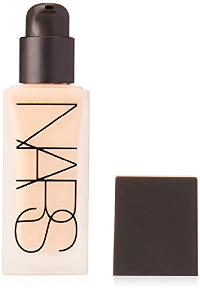 All Day Perfecting Foundation SPF 28-02 Mont Blanc