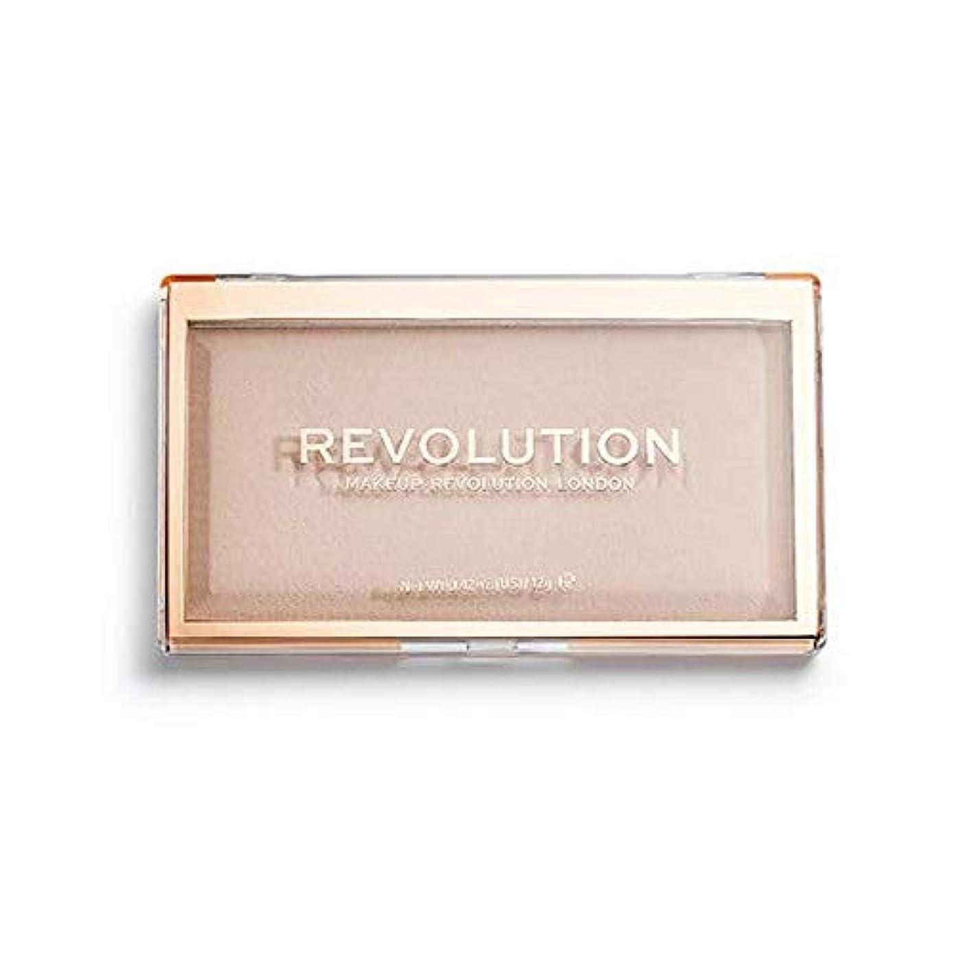 [Revolution ] 回転マットベース粉末P2 - Revolution Matte Base Powder P2 [並行輸入品]