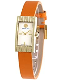 トリー バーチ TORY BURCH 腕時計 TRB2003 レディース レザーベルト [並行輸入品]