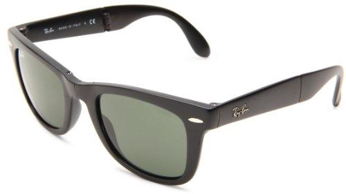 [レイバン] サングラス 0RB4105 ブラック EU 50-(FREE サイズ)