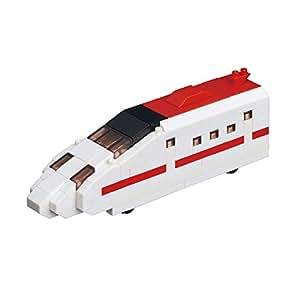 ナノゲージ 800系 新幹線つばめ nGT_024