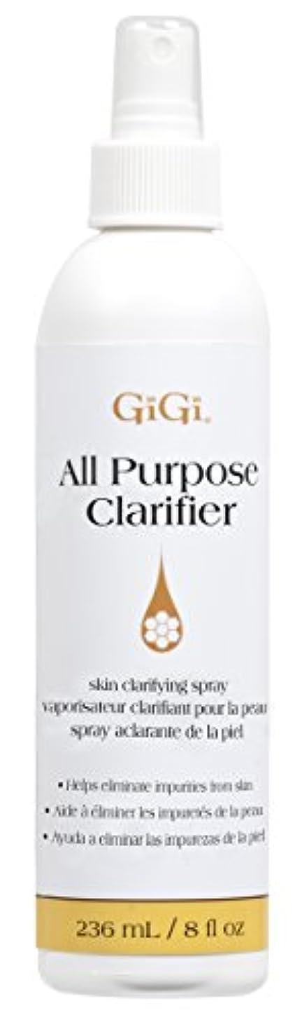 飲料どう?流用するGIGI All Purpose Clarifier 8 oz by GiGi