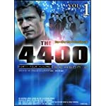The 4400(forty four hundred) season 2 vol.1 (竹書房文庫 FF 3)