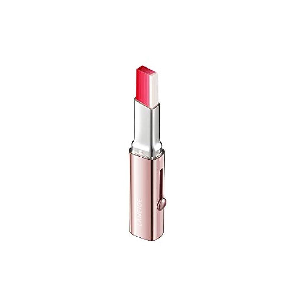 【ラネージュ】階層リップバー(1.9G)/ Layering Lip Bar-6つのカラーでのグラデーションカラー演出 (#2 MILK BLURING)