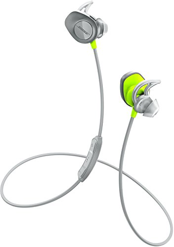 Bose SoundSport wireless headph...