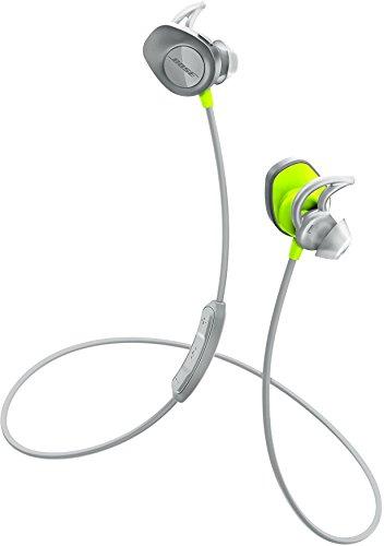 Bose SoundSport wireless headphones ワイ...