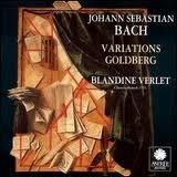 Js Bach;Goldberg Variations
