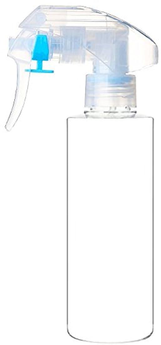 パックボルト時間厳守極細のミストを噴霧する 遮光性 スプレー ガン 霧吹き ミスト スプレーボトル3S 遮光 ボトル 容器 ホワイト 《250ML》