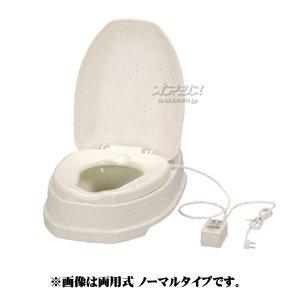 安寿 サニタリエース OD 両用式 暖房便座タイプ 補高#5 871-025