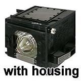 Avantek Mitsubishi 915P049020 TV Lamp W/Housing 6,000 Hour Life & 1 Year Warranty by Aventek