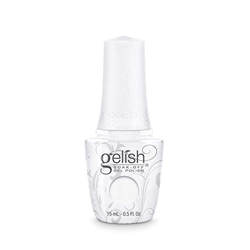 執着クランシー抜け目のないHarmony Gelish Gel Polish - Arctic Freeze - 0.5oz / 15ml
