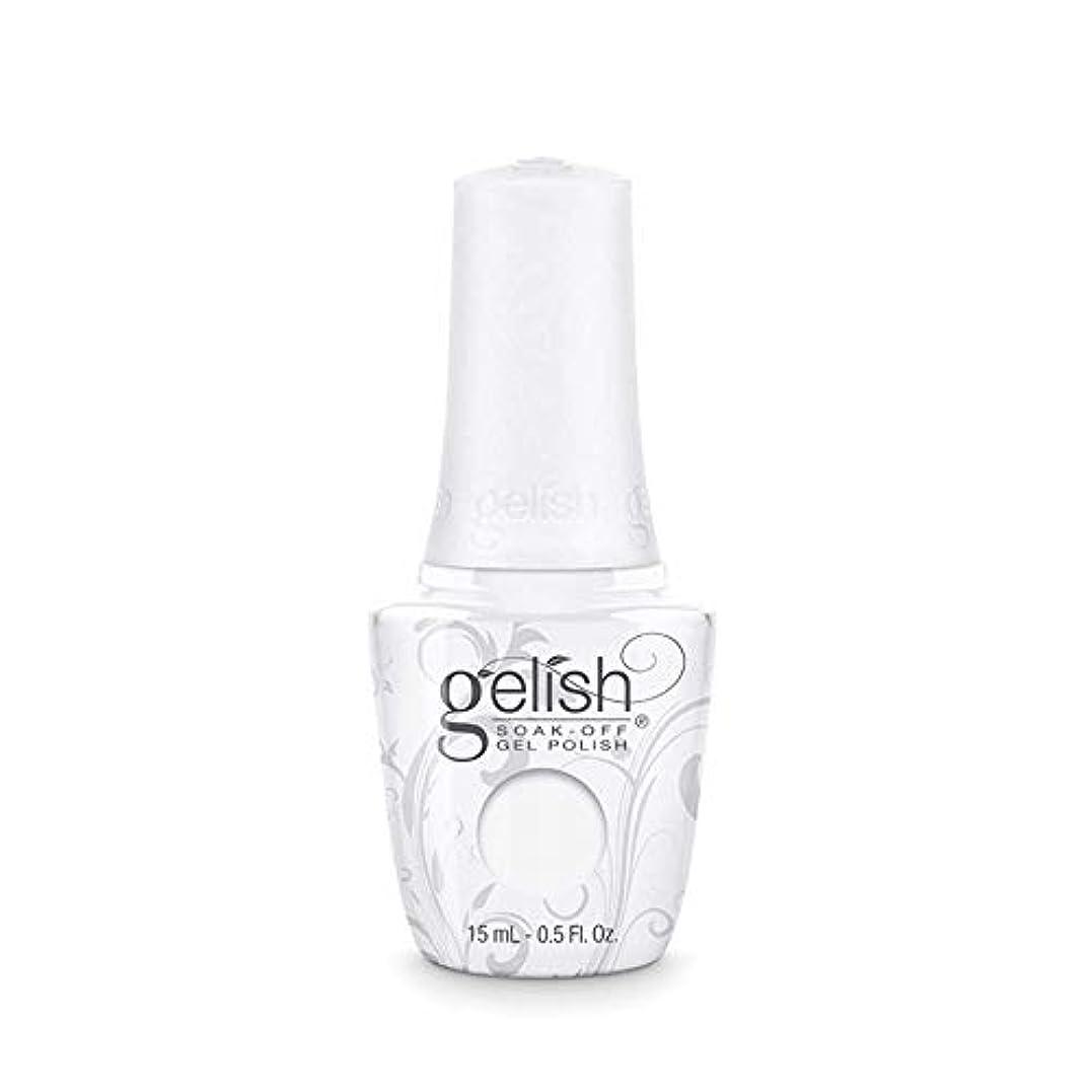 Harmony Gelish Gel Polish - Arctic Freeze - 0.5oz / 15ml