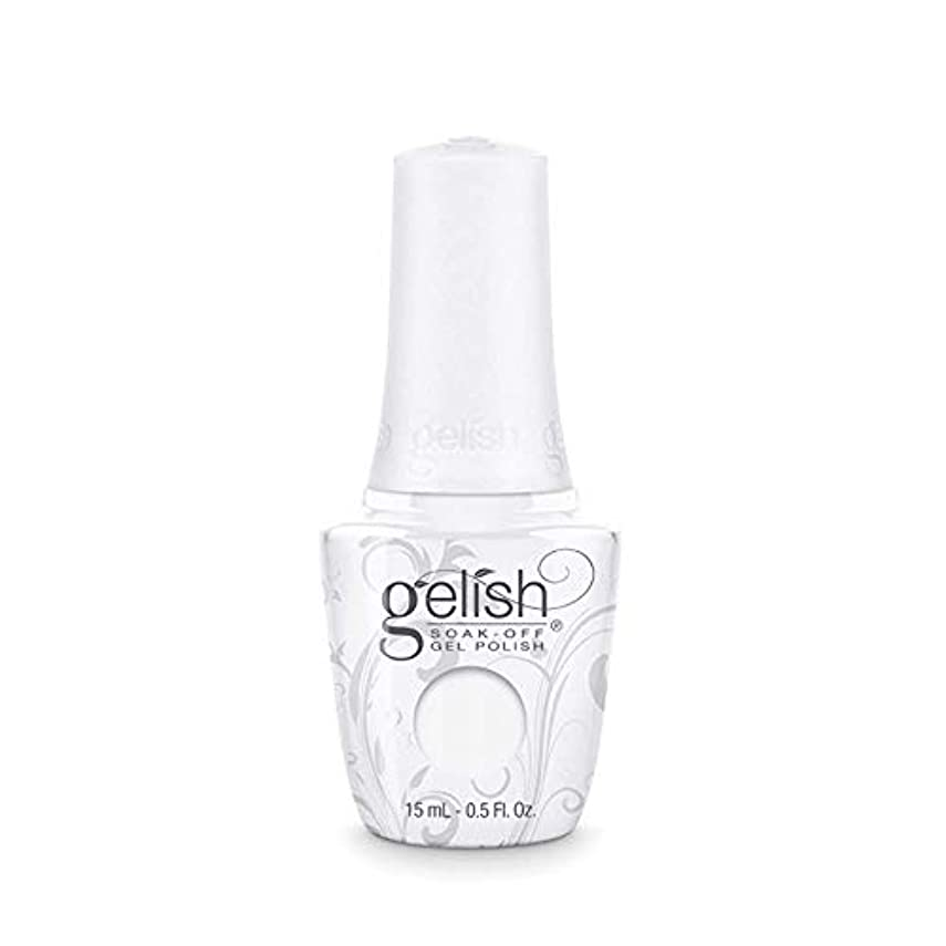 そのような要塞心理的Harmony Gelish Gel Polish - Arctic Freeze - 0.5oz / 15ml