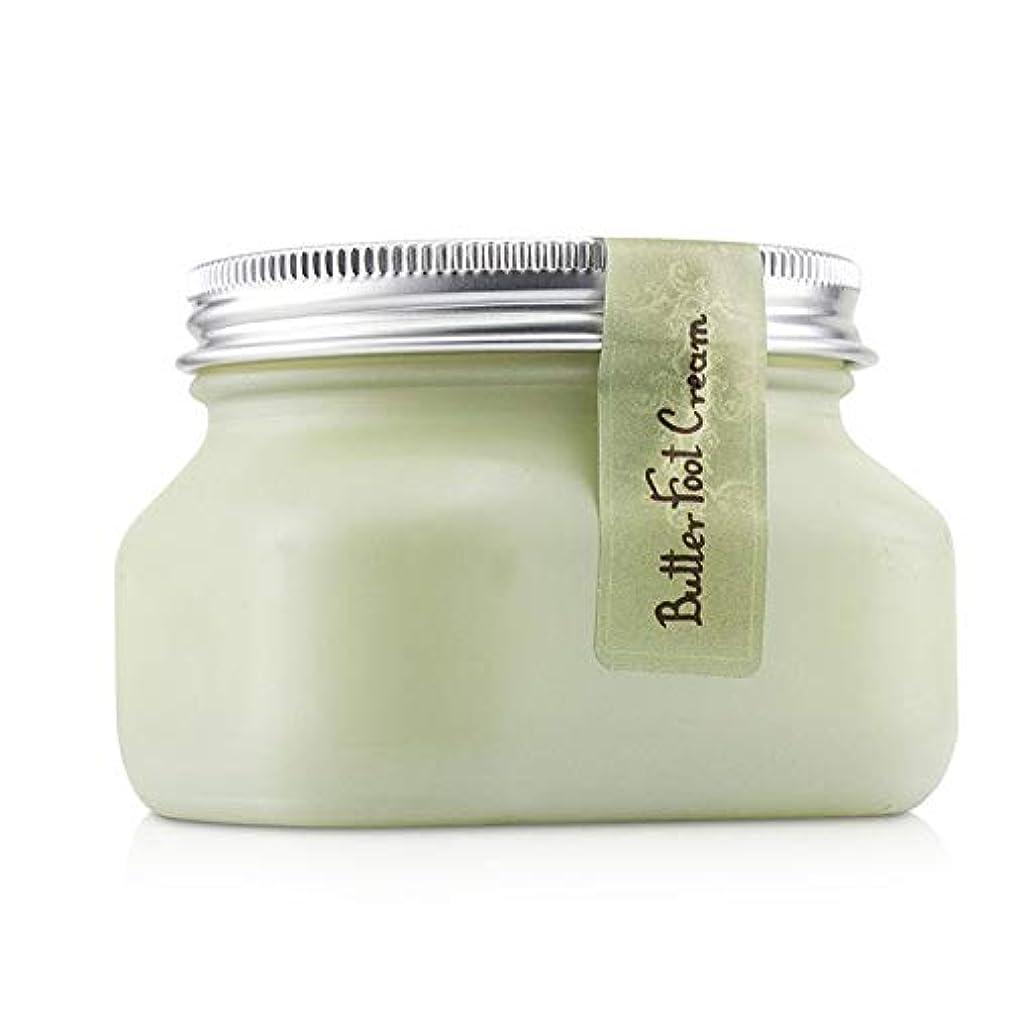 オーバーラン資格ワイヤーサボン Butter Foot Cream 150ml/5.27oz並行輸入品