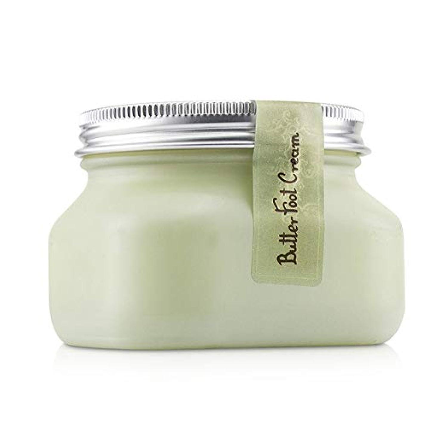意図するオリエント熟読サボン Butter Foot Cream 150ml/5.27oz並行輸入品