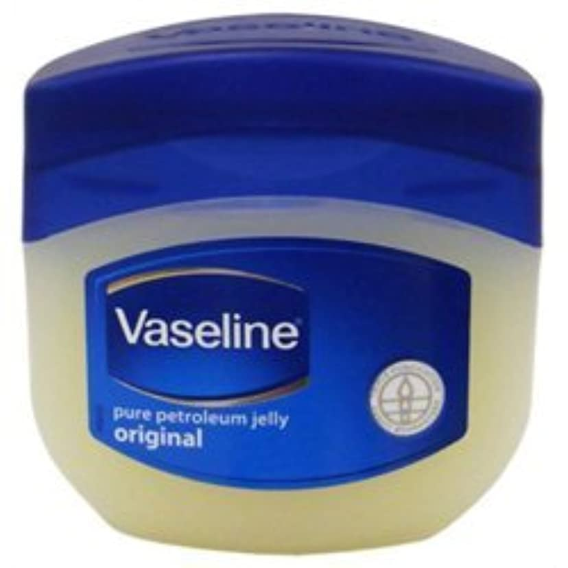 田舎者スコットランド人解任【Vaseline】ヴァセリン ピュアスキンジェリー (スキンオイル) 80g ×20個セット