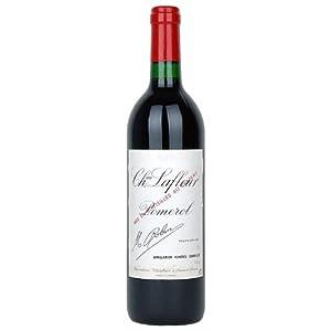 2008年シャトー・ラフルール 750ml [フランス/赤ワイン/辛口/フルボディ/1本]