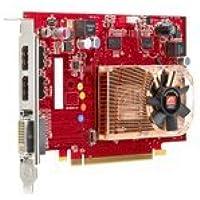 HP Radeon HD 4650 Graphics Card - ATi Radeon HD 4650 725MHz - 1 GB DDR2 SDRAM 128bit - PCI Express 2.0 x16 - DisplayPort, DVI-I [並行輸入品]