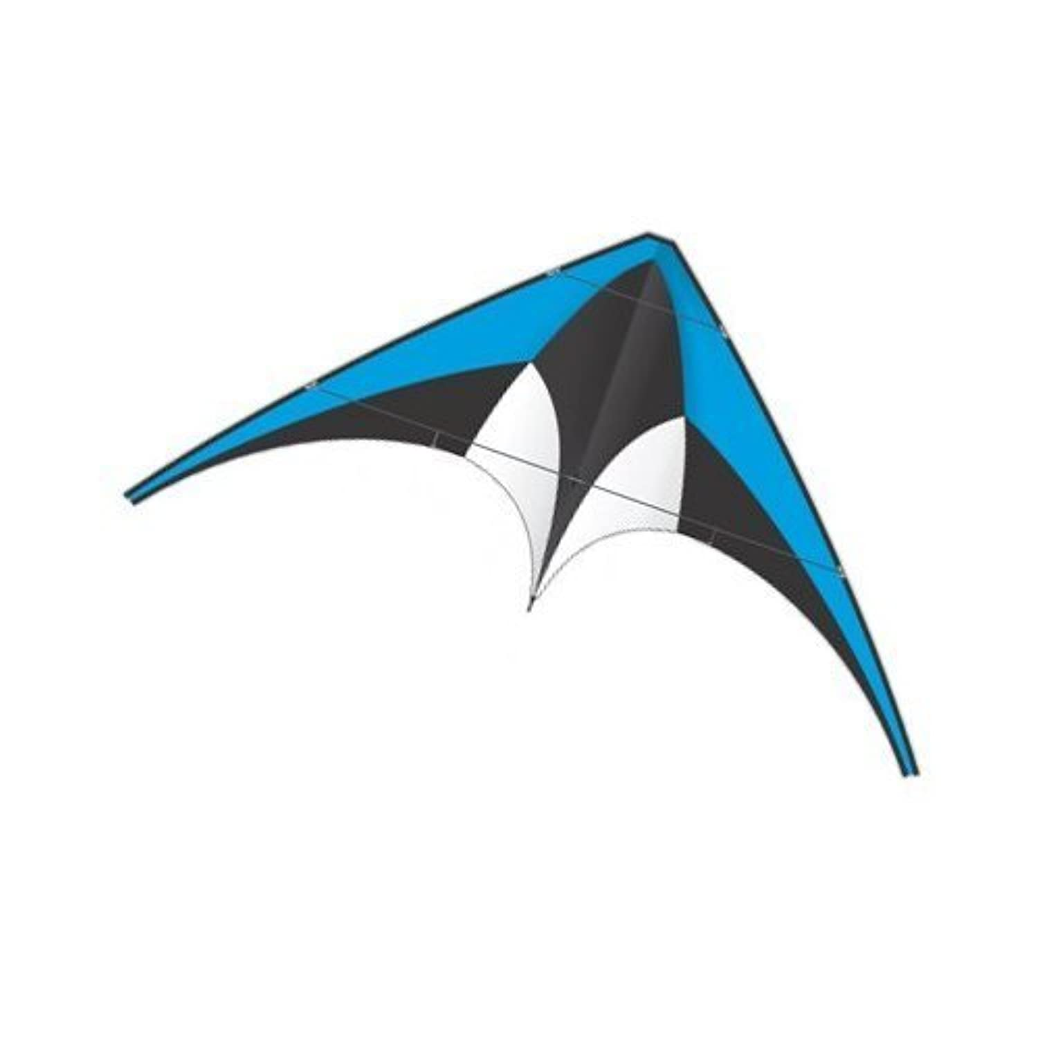 DC Nylon Sport Kite - Blue by X-Kites [並行輸入品]
