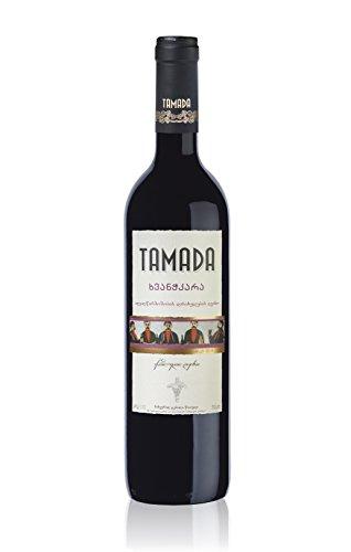 フヴァンチカラ【Khvanchkara】【グルジアワイン/赤やや甘口】ジョージアワイン