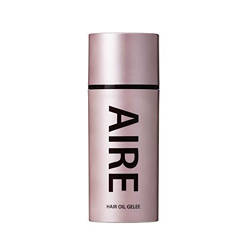 AIRE  AIRE HAIR OIL GELEE 本体 100mlの画像