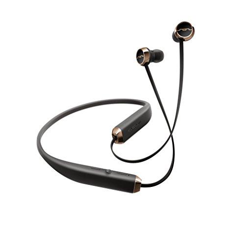 SOL REPUBLIC SHADOW ワイヤレス Bluetooth イヤホン/カナル型/iOS対応リモコン/ローズゴールド SOL SHADOW RS GLD 【国内正規品】
