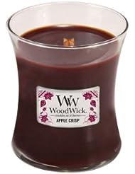 Woodwick Candle Apple Crisp Medium Jar by WoodWick