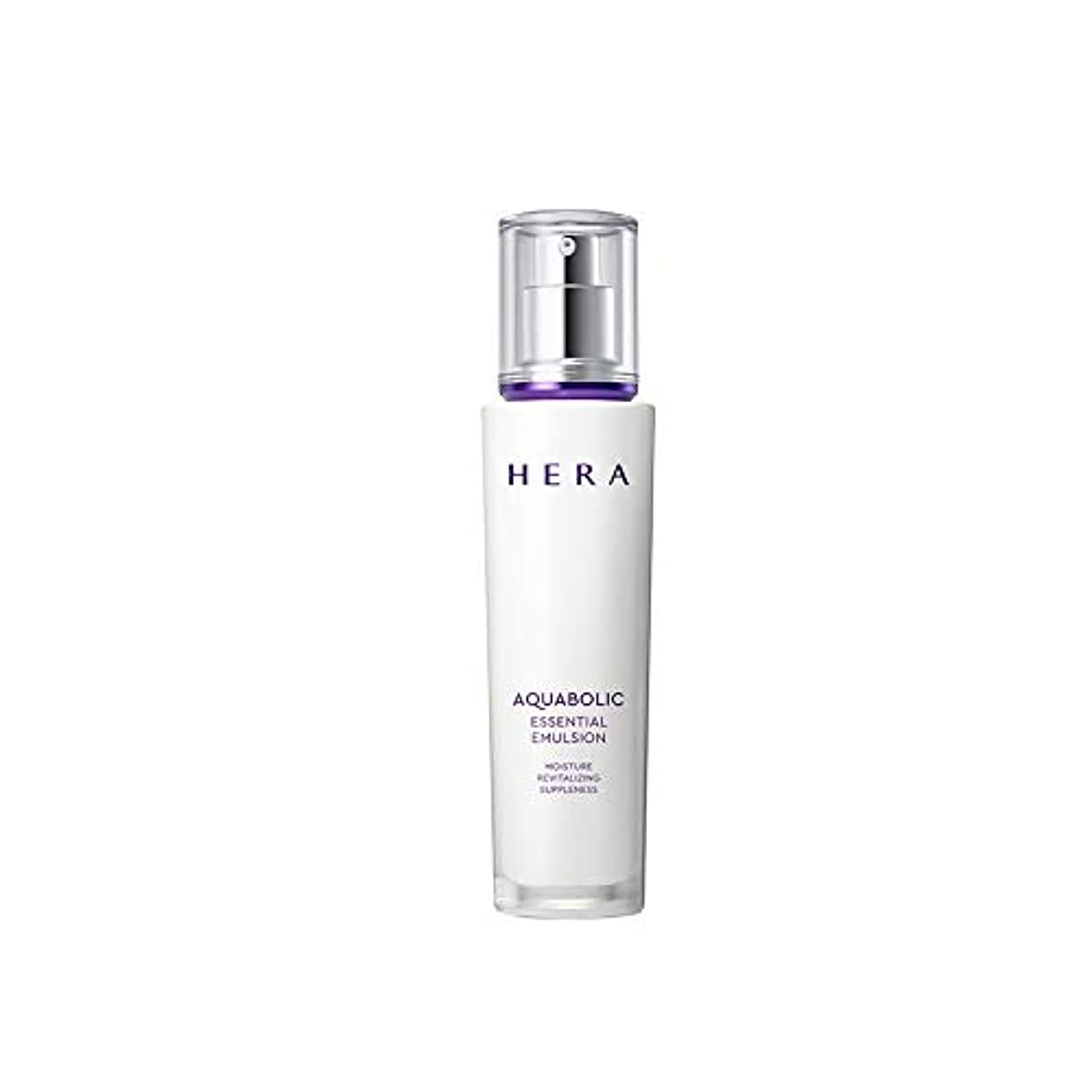 カバー屈辱する呼吸【HERA公式】ヘラ アクアボリック エッセンシャル エマルジョン 120mL/HERA Aquabolic Essential Emulsion 120mlL
