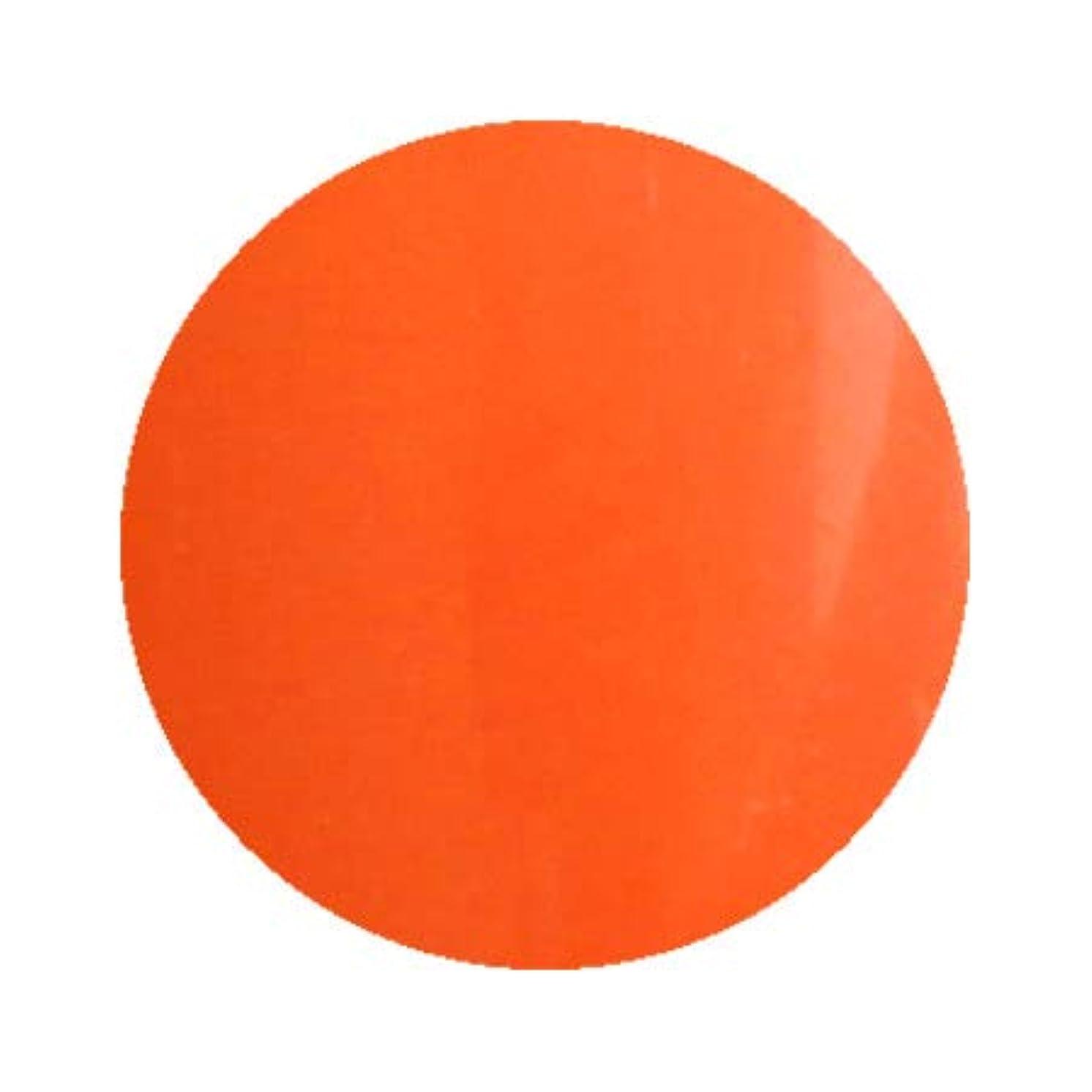 パッケージピークとげのあるInity アイニティ ハイエンドカラー OR-03M サーモンオレンジ 3g