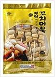 【クルー便】ヒョソン 串おでん800g(10個入) ■韓国食品■韓国加工食品■ブサンおでん■韓国おでん■おでん■
